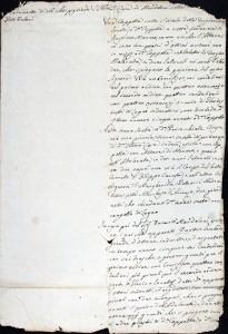 Copia di Carafa archivio di Stato