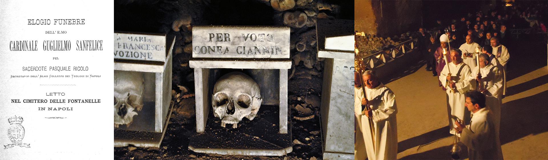 La religiosità napoletana tra liturgia e devozioni