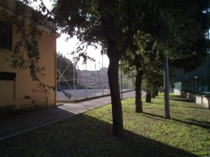lombardi campo sportivo
